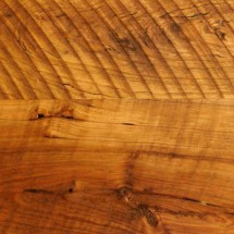 Old Growth Pioneer Cherry - Circular Sawn Flooring