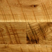 Old Growth Mountain White Oak - Circular Sawn Flooring