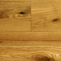 Old Growth White Oak Smooth Flooring