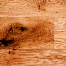 Old Growth Wormy Red Oak Flooring