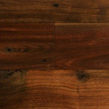 Reclaimed Antique Black Walnut Flooring