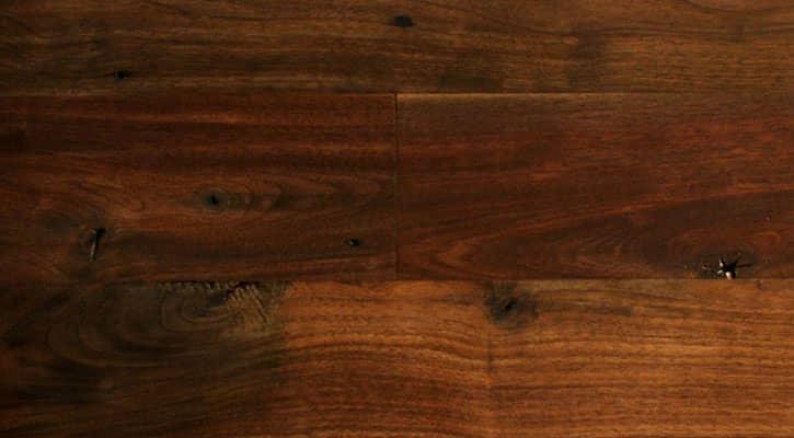 Reclaimed Antique Black Walnut Flooring Jewett Farms Co
