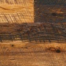 Reclaimed Antique Oak Hit Skip Flooring