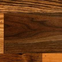 Reclaimed Antique Oak Trophy Plank Flooring