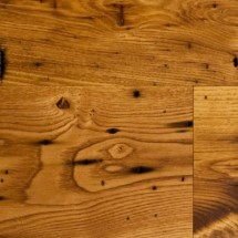 Reclaimed Antique Wormy Chestnut Flooring