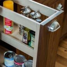 Design Home Kitchen by Jewett Farms + Co.