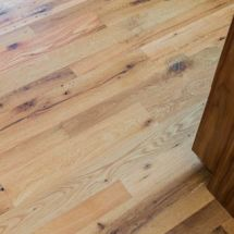 Design Home Reclaimed Antique Oak from Jewett Farms + Co.
