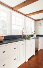 Houzz's Most Popular Kitchen Photos of 2015 - a JF Review