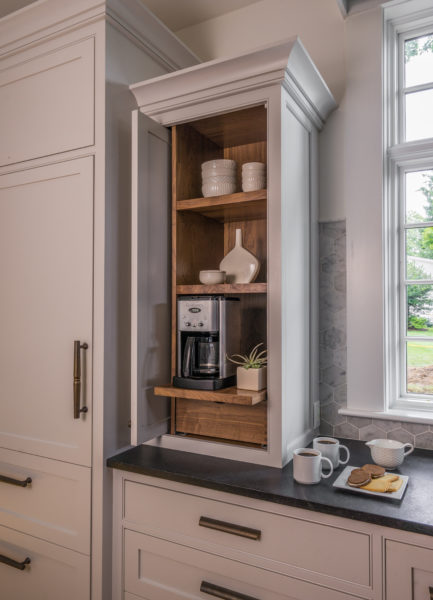 Adding A Touch Of Luxury To Your Kitchen Jewett Farms
