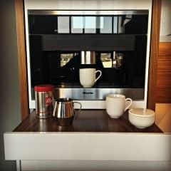 coffee robot