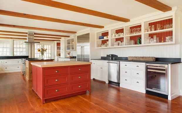 color kitchen