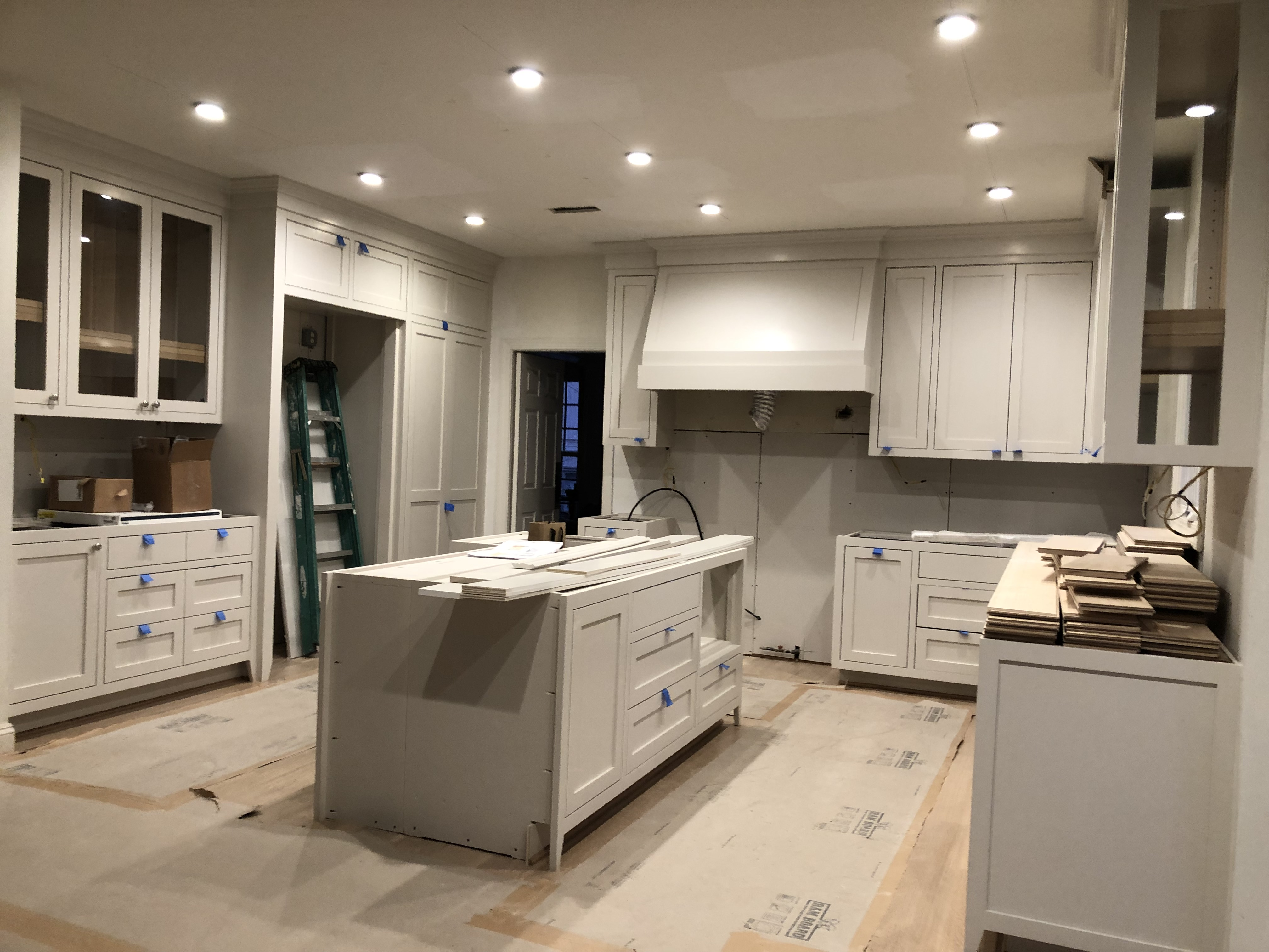 Surviving Your Kitchen Remodel Creating A Temporary Kitchen Jewett Farms