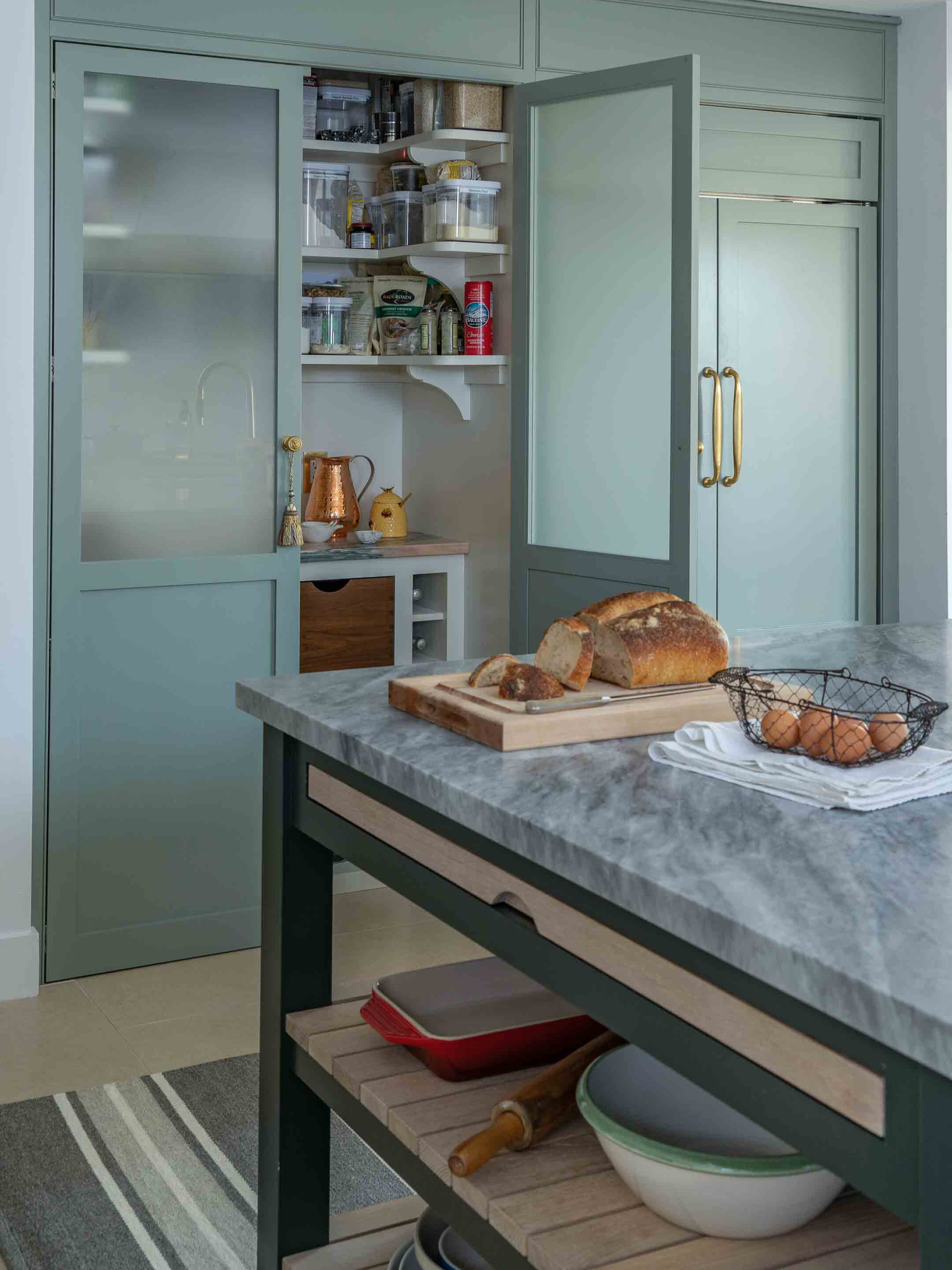 How To Create A Bakers Kitchen Jewett Farms